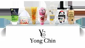 Yong Chin
