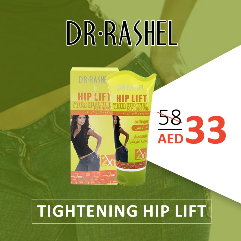 Dr.Rashel Tightening Hip Lift