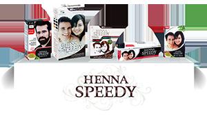 Henna Speedy