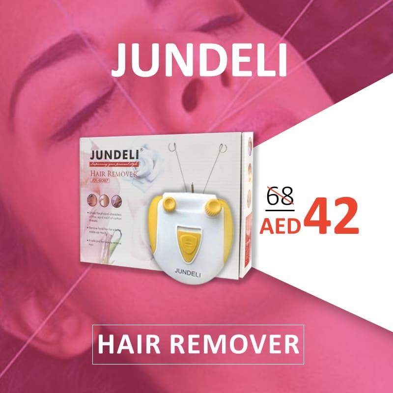Jundeli Hair Remover Epilator