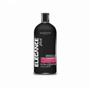 Elegance Plus Miracle Hair Shampoo Extra Keratin