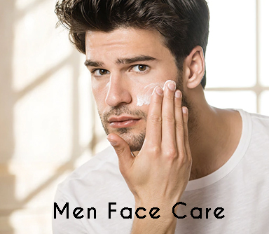 men face care