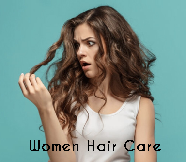 Women Hair Care